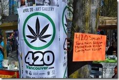Vancouver 420 kush