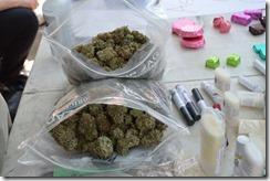 Weed Bags
