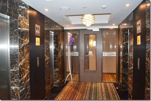BW Couture elevators