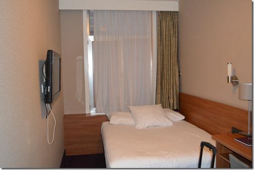 BW Leidse room