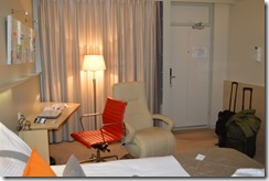 Holiday Inn Leiden room-1