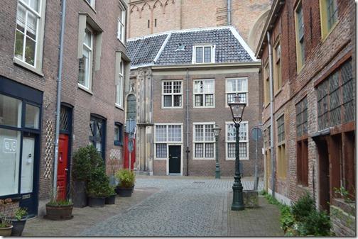 Leiden Pilgrim Museum-1