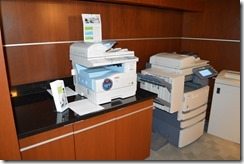 PHL AA printer