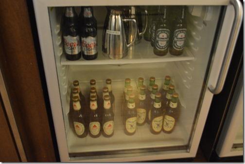 PHL BA beers