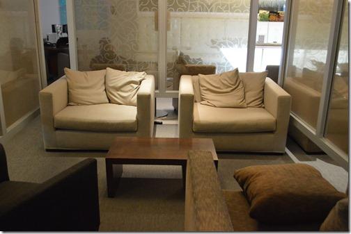 PHL BA lounge