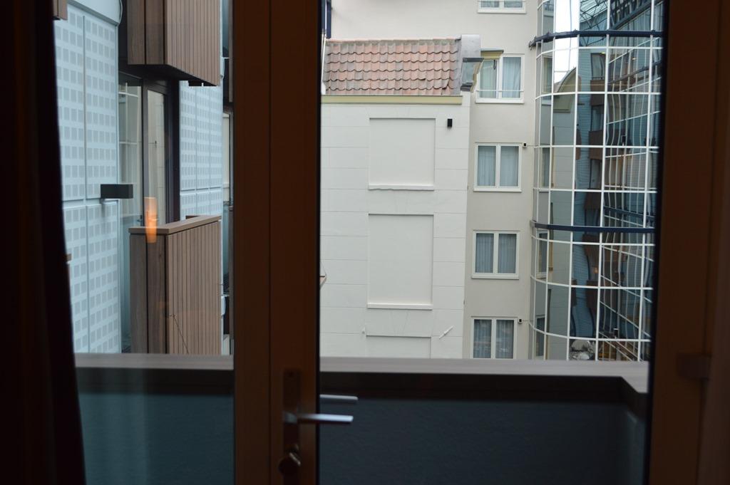 Hotel Review Radisson Blu Amsterdam Loyalty Traveler