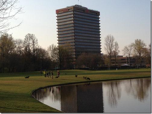 Ramada Amsterdam