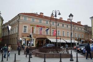 Ramada, Vilnius, Lithuania