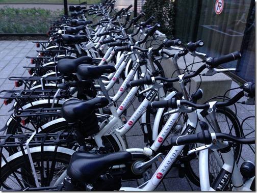 Ramada bikes