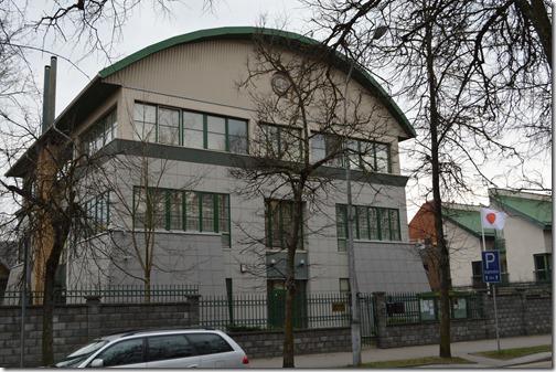Vilnius Japan embassy