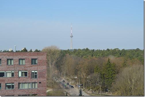 Vilnius TV Tower