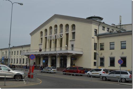 Vilnius VNO