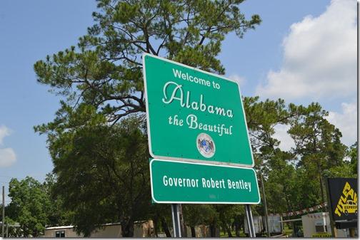 Alabama Beautful
