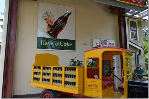 Biedenharn Coke Museum Monroe