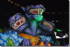 Mardi Gras float 3