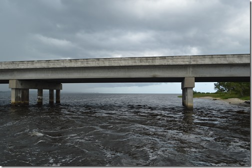 Ochlockonee Bay Bridge