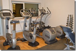 Clarion Hotel Sign Gym-3
