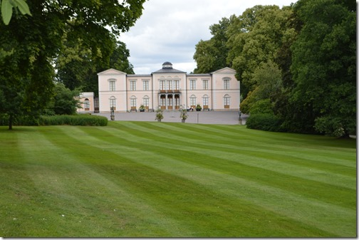 Rosendal Palace-2