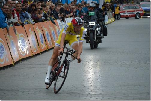 Tim Wellens Tour of Poland winner