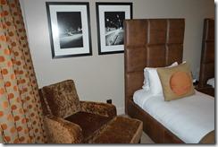 Rad Blu LHR bed-2