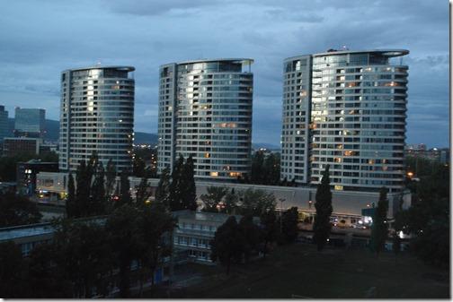 DT Bratislava 718 view