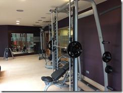 DT Bratislava gym-1