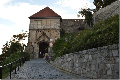 Hrad Bratislava-1