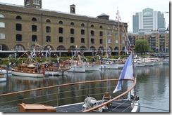 St. Katherine Docks-1