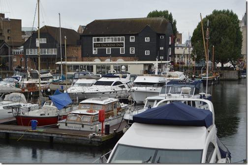 St. Katherine Docks-3