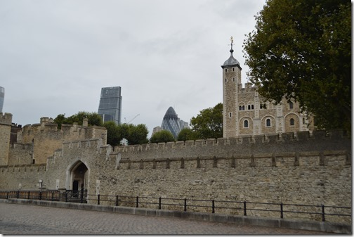 Tower of London-1