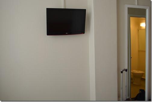 Econolodge room-2