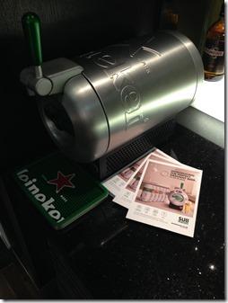 BA Heineken