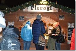 Krakow Pierogi