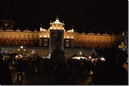 Rynek Glowny Krakow-1