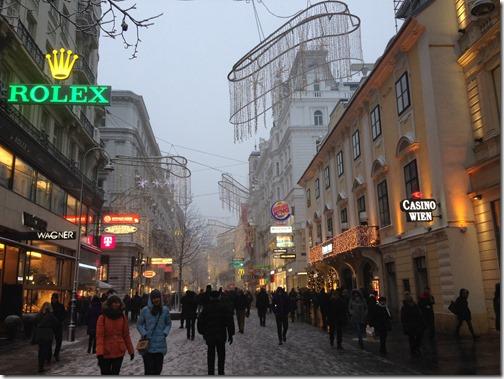 Vienna Innere Stadt