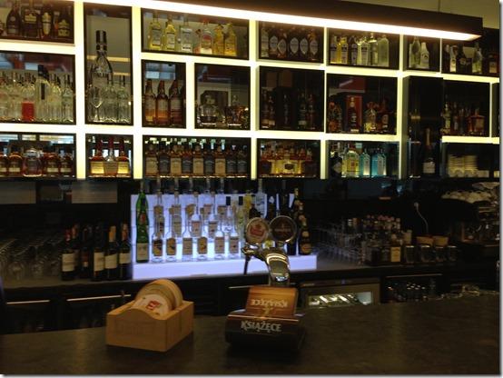 BW Krakow Bar