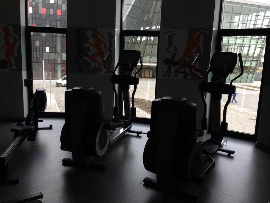BW gym-1 ...