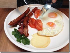 Hotel Indigo Krakow breakfast2