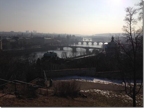 Letna Park view-1