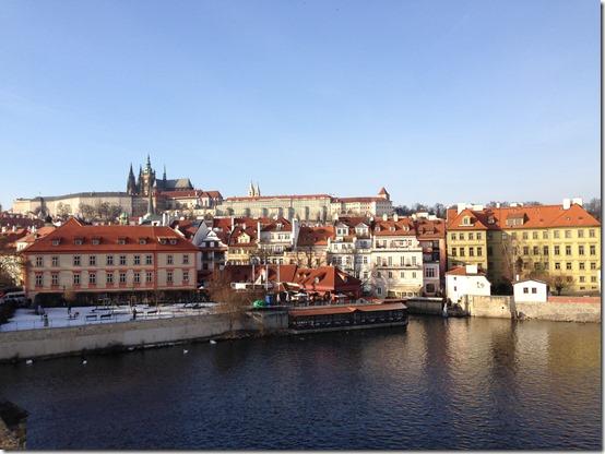 Prague Castle-2