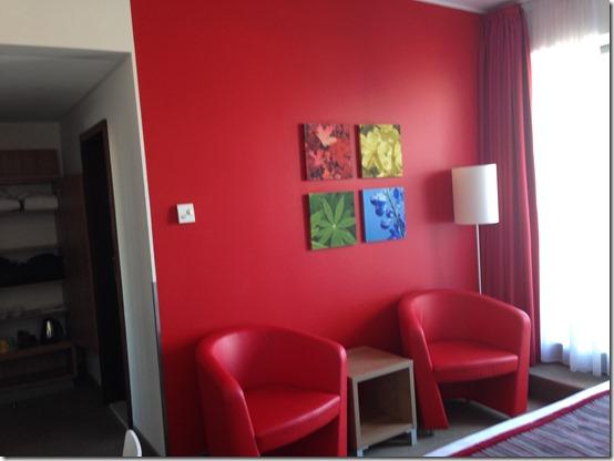 Park inn room1