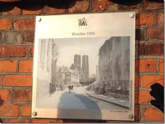 Wroclaw 1945