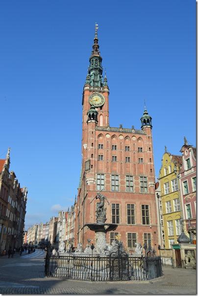 Gdansk Long St