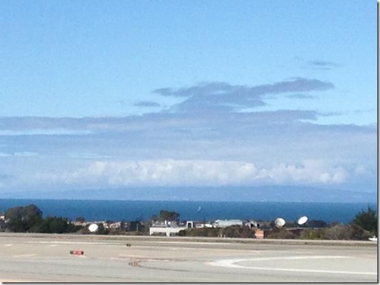 Monterey Airport