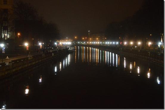 Klaipeda fog