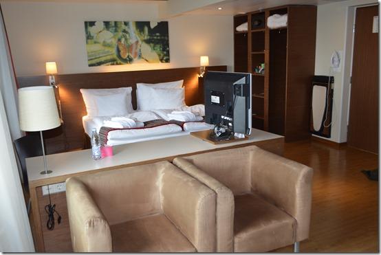 Park Inn room-4