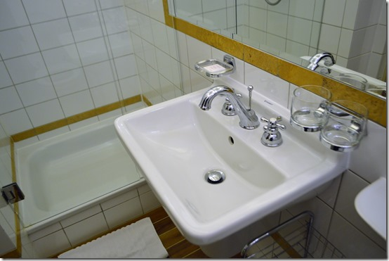 Ramada sink