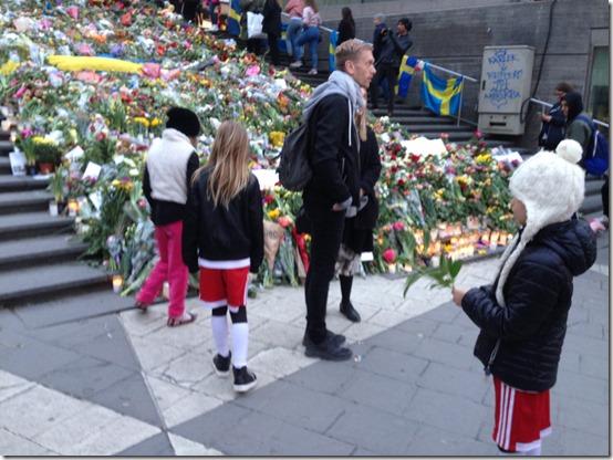 Stockholm F3