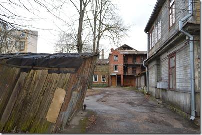 Kaunas housing