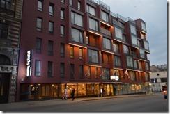 Park Inn Riga